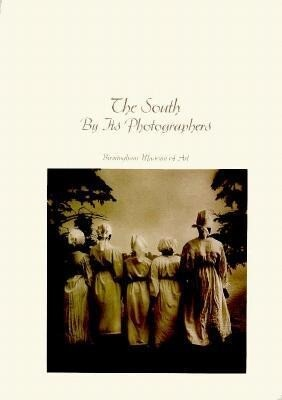 The South by Its Photographers als Taschenbuch