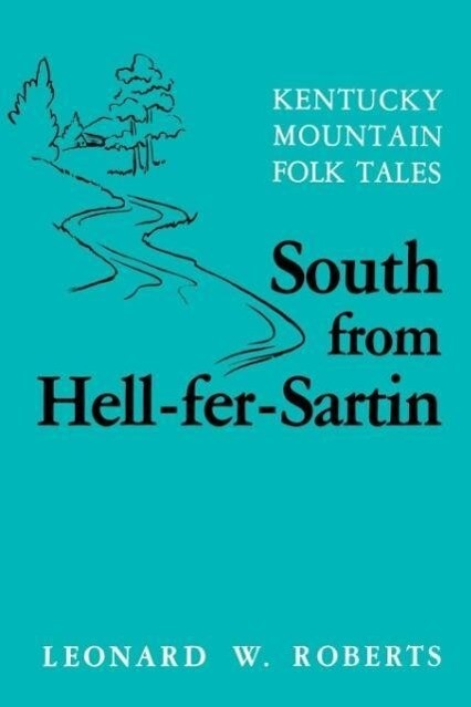 South from Hell-Fer-Sartin-Pa als Buch