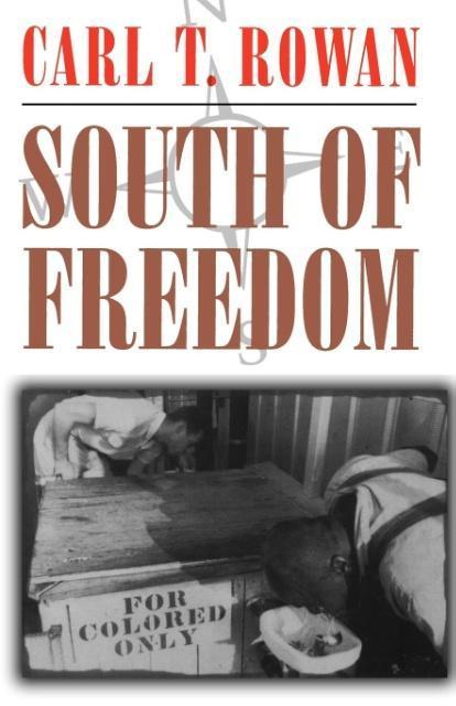South of Freedom als Taschenbuch