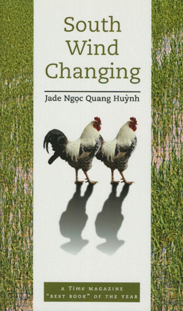 South Wind Changing als Taschenbuch