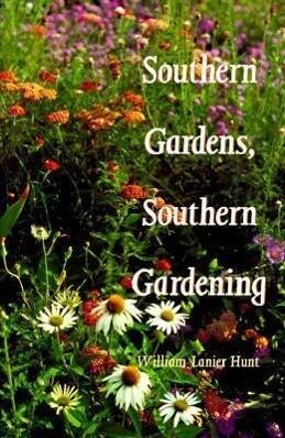 Southern Gardens - P als Taschenbuch