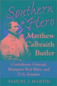 Southern Hero als Buch