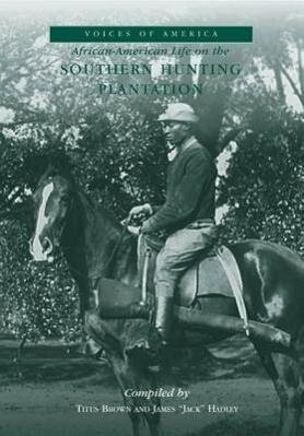 Southern Hunting Plantation, Georgia als Taschenbuch