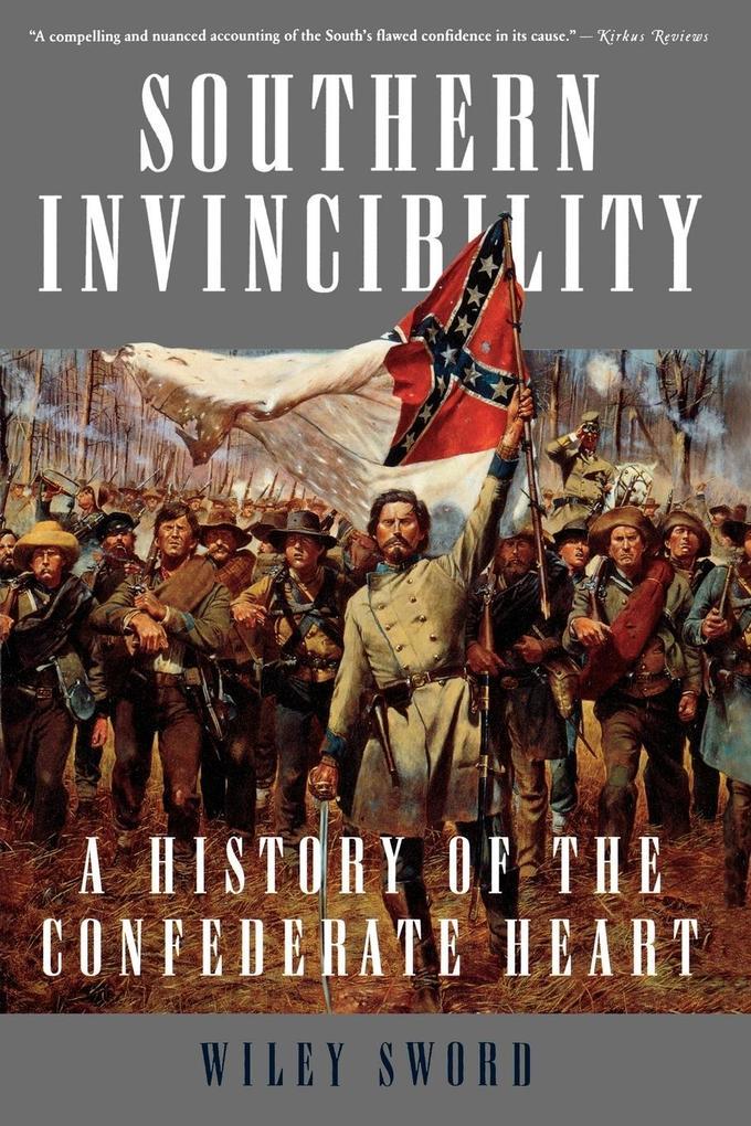 Southern Invincibility als Taschenbuch