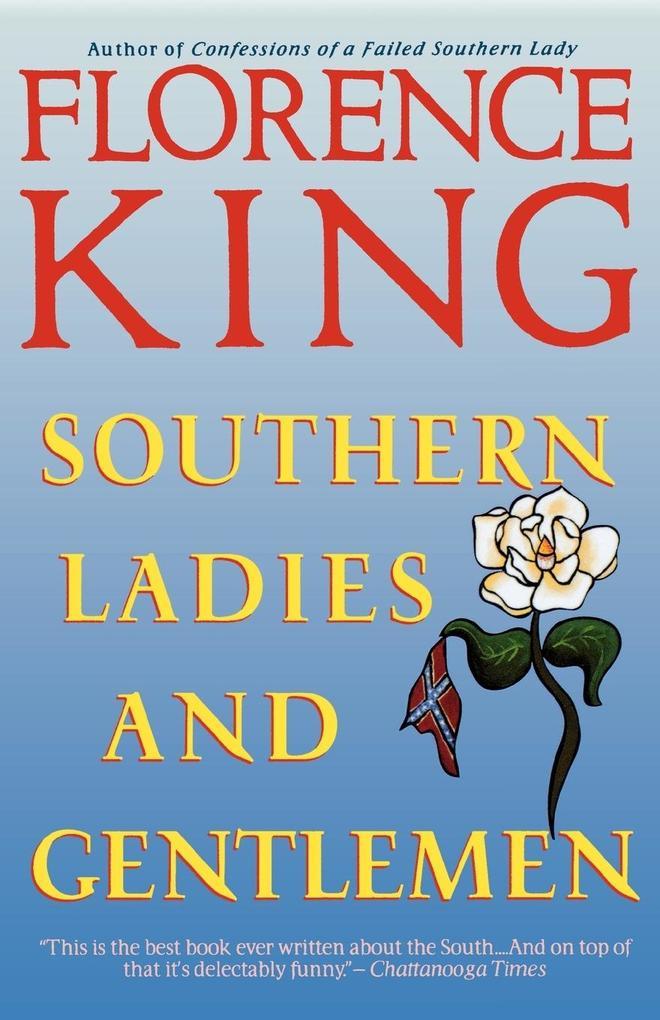 Southern Ladies & Gentlemen als Taschenbuch