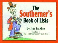 Southerner's Book of Lists als Taschenbuch