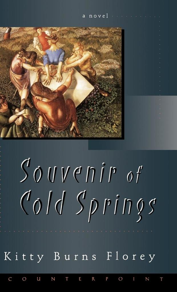 Souvenir of Cold Springs als Buch