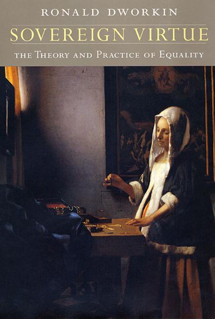 Sovereign Virtue als Buch