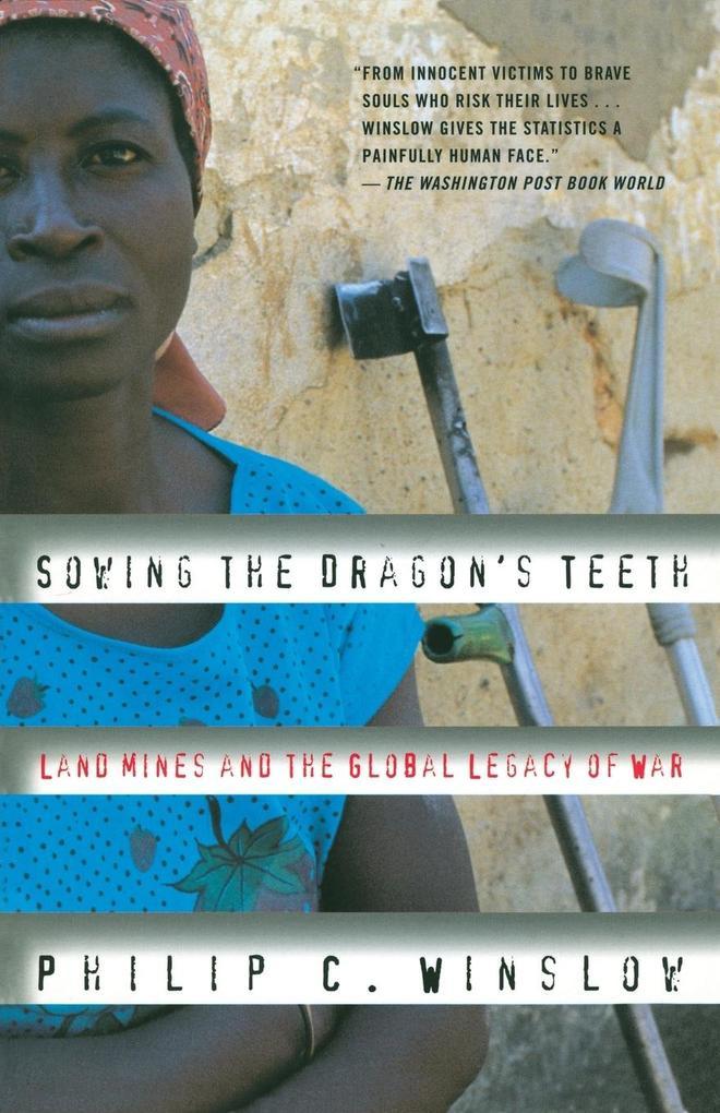 Sowing the Dragon's Teeth als Taschenbuch