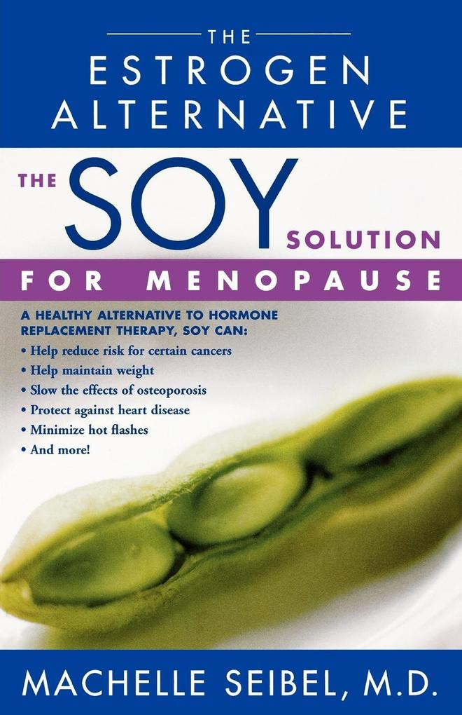 The Soy Solution for Menopause als Taschenbuch