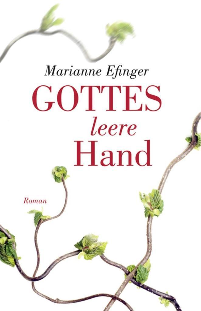 Gottes leere Hand als eBook