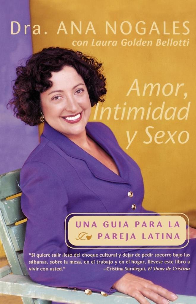 Amor, Intimidad y Sexo als Taschenbuch