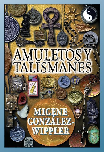 Amuletos y Talismanes als Taschenbuch