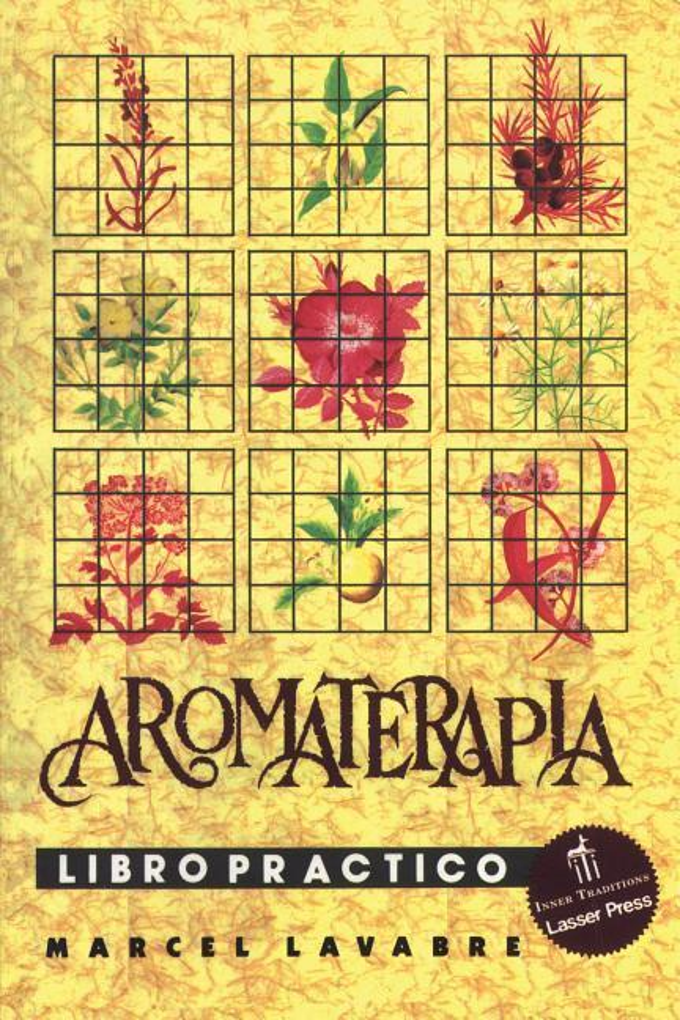 Aromaterapia Libro Práctico = Aromatherapy Workbook als Taschenbuch