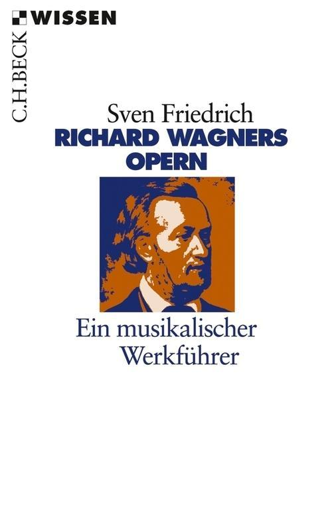Richard Wagners Opern als eBook
