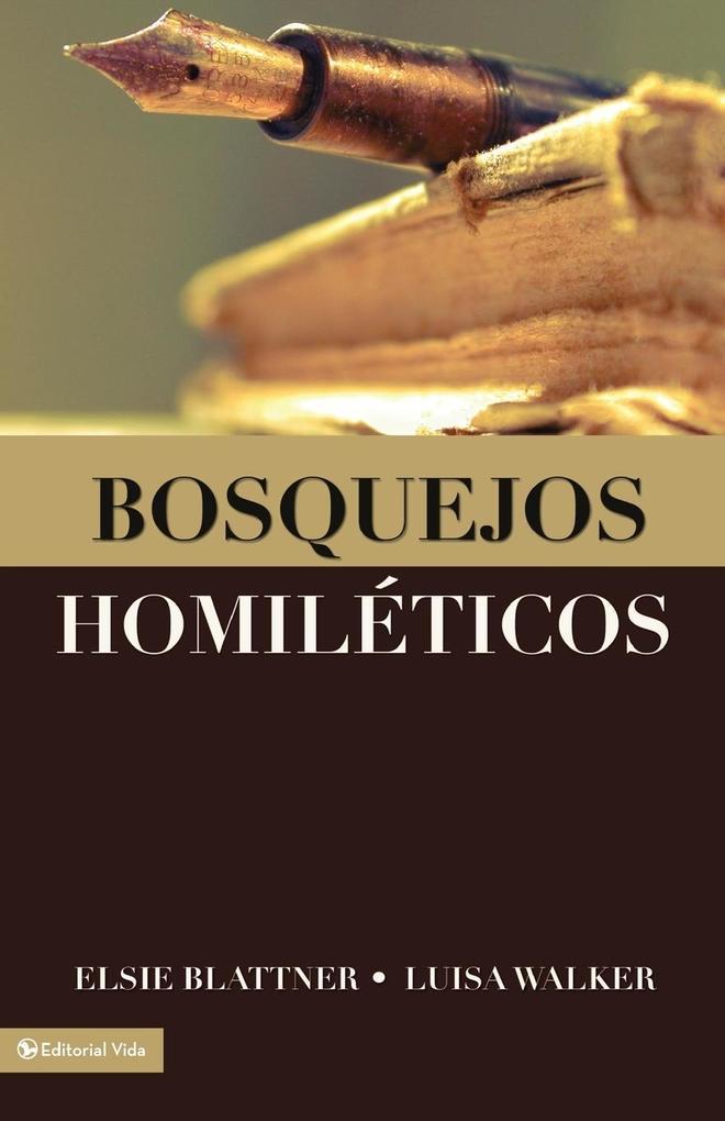Homileticos als Taschenbuch