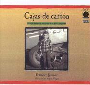 Cajas de Carton: Relatos de La Vida Peregina de Un Nino Campesino als Hörbuch