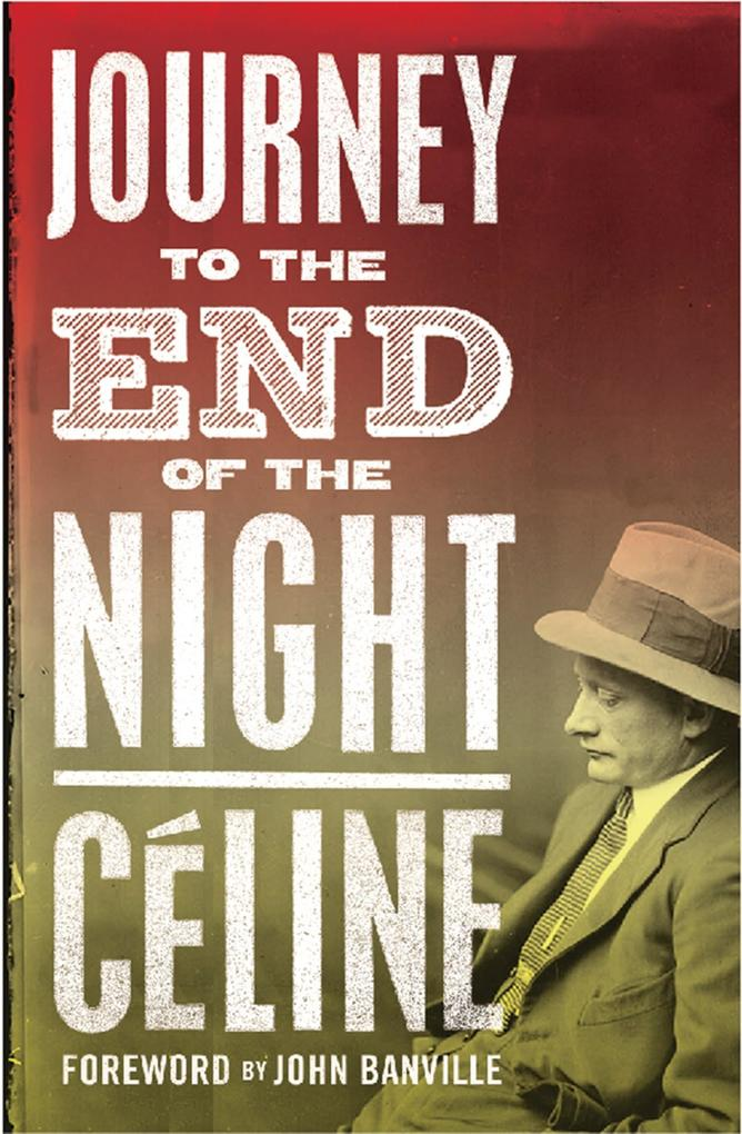 Journey to the End of the Night als Taschenbuch