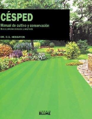 Césped : manual de cultivo y conservación als Taschenbuch