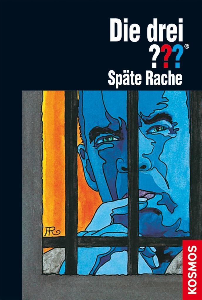 Die drei ???, Späte Rache (Fragezeichen ) als eBook von Brigitte Henkel-Waidhofer