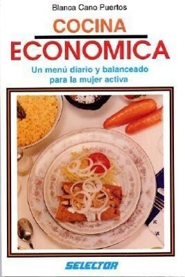 Cocina Economica = Inexpensive Mexican Cooking als Taschenbuch