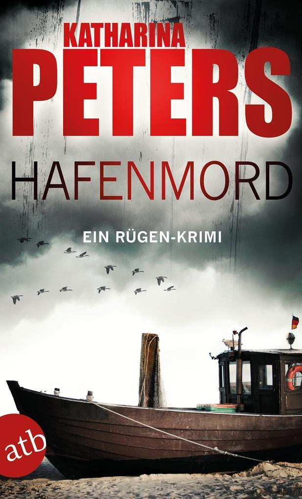 Hafenmord als eBook von Katharina Peters