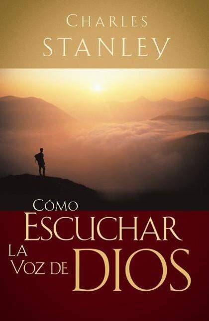 Como Escuchar La Voz de Dios als Taschenbuch