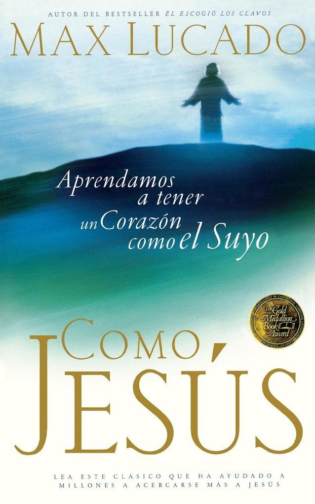 Como Jesus als Taschenbuch
