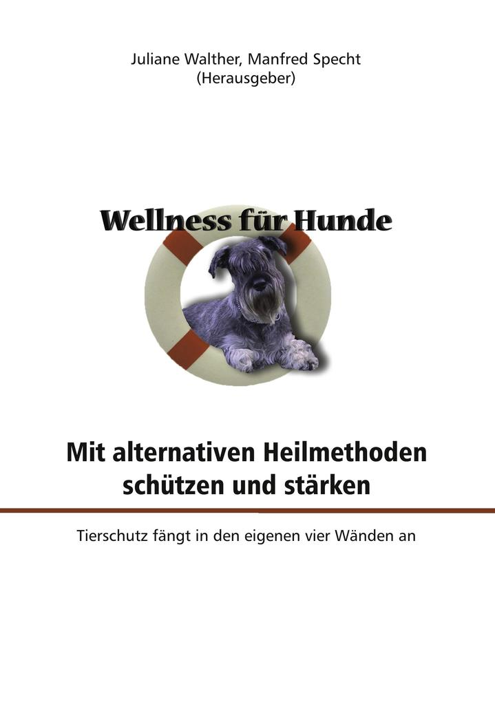 Wellness für Hunde als eBook von
