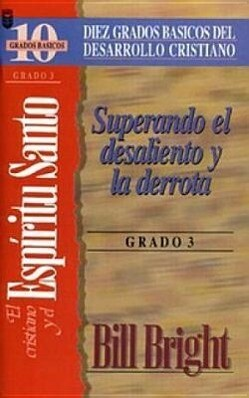 Cristiano y El ESP-Ritu Santo, El (Grado 3): The Christian and the Holy Spirit: Step 3 als Taschenbuch