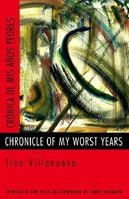 Chronicle of My Worst Years als Taschenbuch