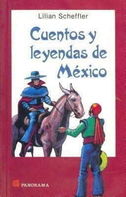 Cuentos y Leyendas de Mexico als Taschenbuch