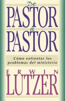 de Pastor a Pastor als Taschenbuch