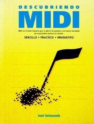 Descubriendo MIDI: Secillo, Practico, and Innovativo als Taschenbuch