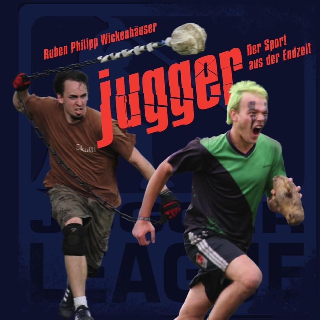 Jugger als eBook
