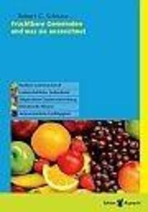 Fruchtbare Gemeinden und was sie auszeichnet als eBook