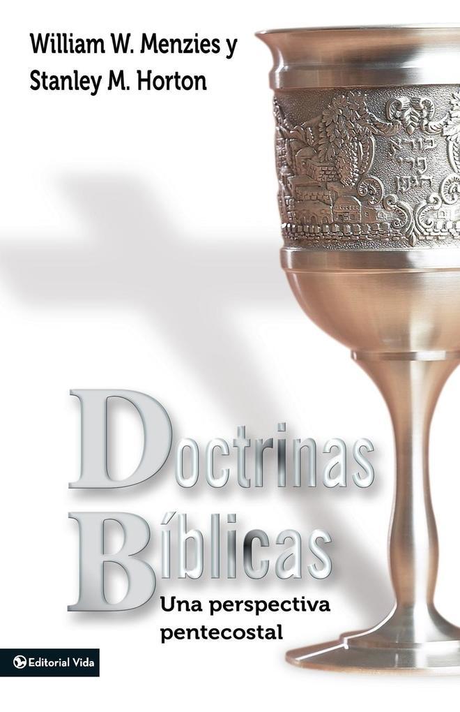 Doctrinas Biblicas als Taschenbuch