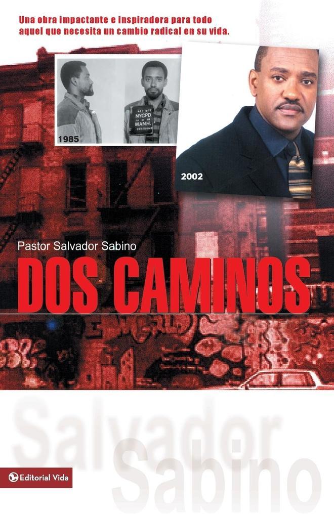 DOS Caminos als Taschenbuch