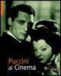 Puccini al cinema als Taschenbuch