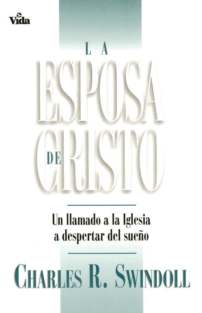 La Esposa de Cristo als Taschenbuch