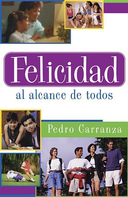 Felicidad al Alcance de Todos als Taschenbuch