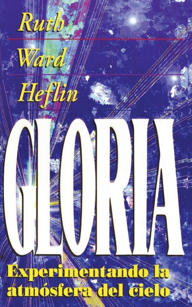 La Gloria als Taschenbuch