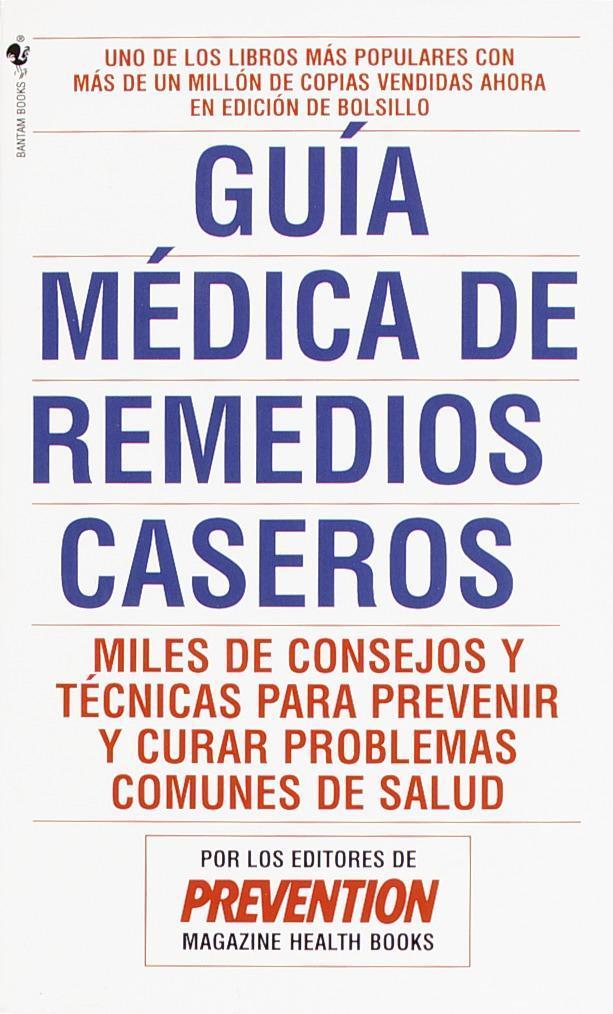 Remedios Caseros als Taschenbuch