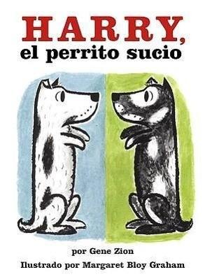 Harry, El Perrito Sucio (Harry, the Dirty Dog) als Taschenbuch