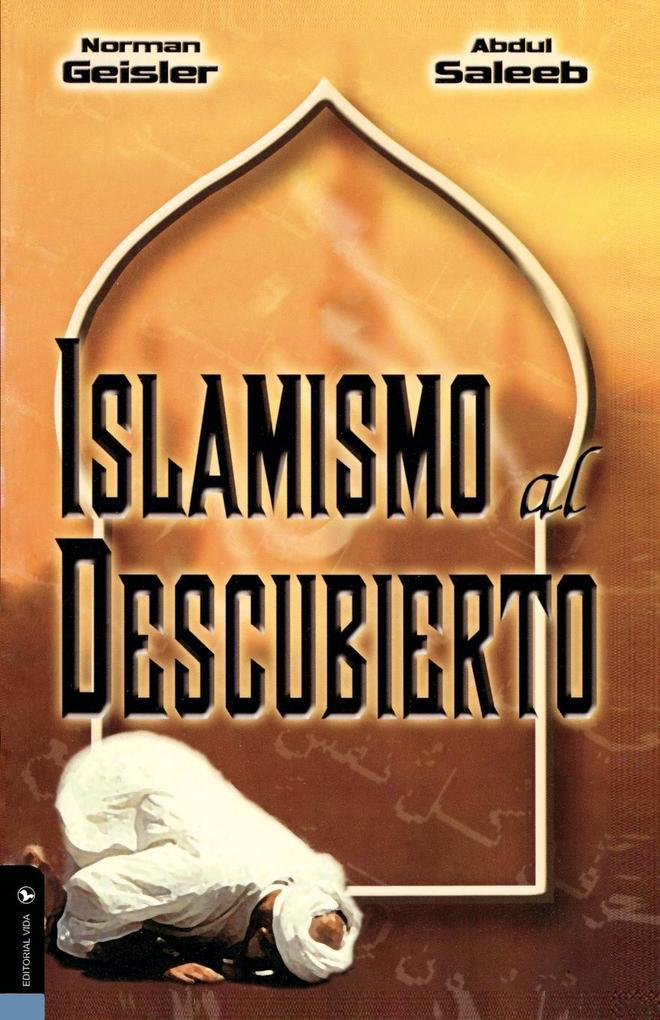 Islamismo Al Descubierto als Taschenbuch