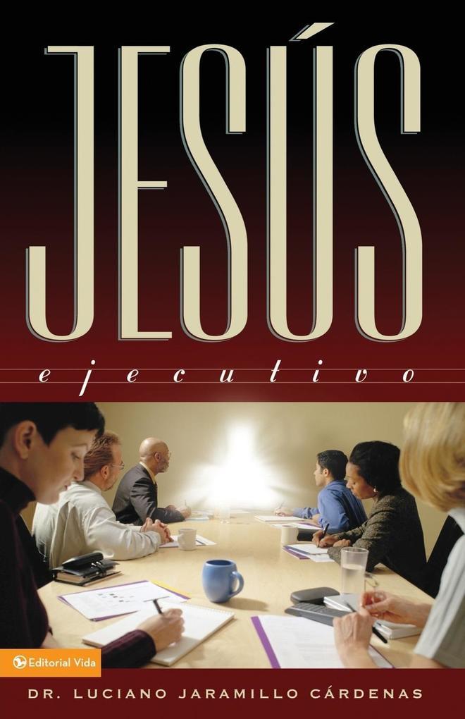 Jesus Ejecutivo als Taschenbuch