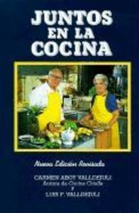 Juntos En La Cocina als Buch