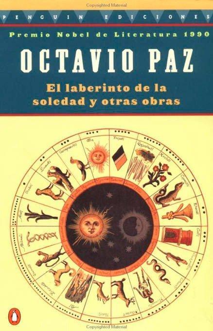 El Laberinto de la Soledad y Otras Obras als Buch
