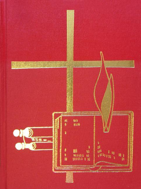 Leccionario II als Buch