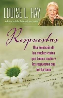 Respuestas (Letters to Louise) als Taschenbuch
